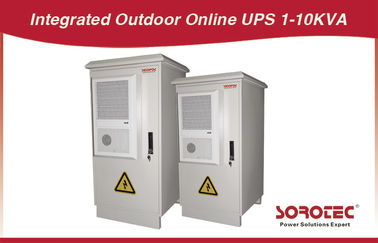 China 60 Hz 0.8 power factor buiten UPS HW9110E reeks 1KVA / 800W, 1000KVA / 8000W fabriek