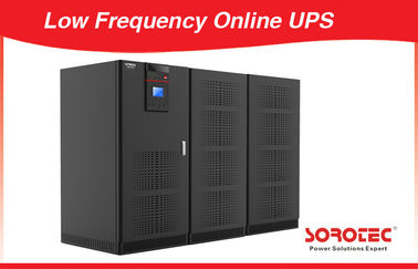 Low Frequency Online UPS